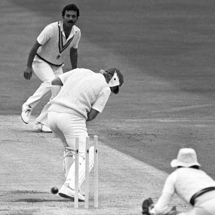 India All-Time ODI XI: Cricket World Cup - Madan Lal