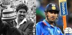 ভারত সর্বকালের ওয়ানডে একাদশ: ক্রিকেট বিশ্বকাপ