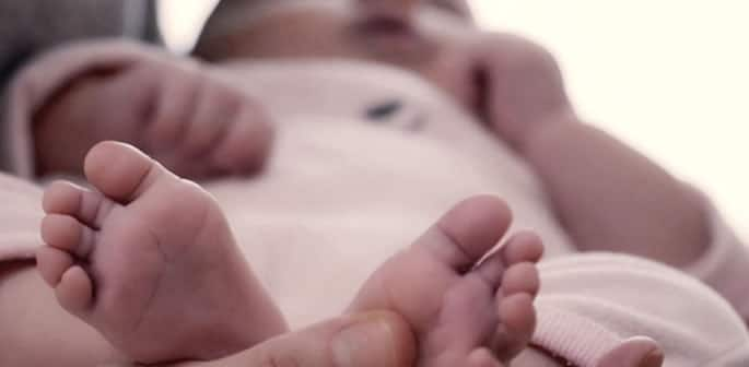 Indian Grandfather threw newborn Granddaughter in Bushes