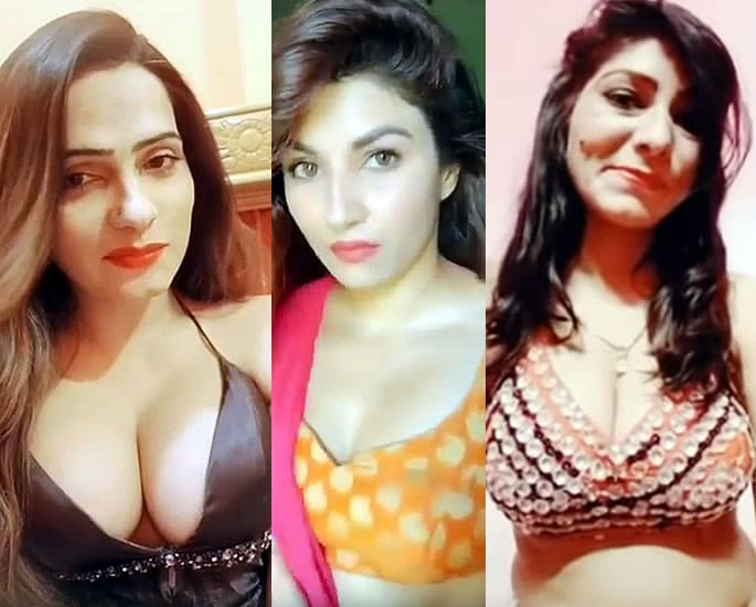 Indian Court wants Ban on TikTok for encouraging pornography - scantily dressed