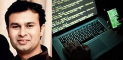 Indian Hacker takes Employer Websites Down for No Pay