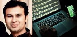 ہندوستانی ہیکر نے بغیر کسی تنخواہ کے لئے آجر کی ویب سائٹوں کو نیچے لے لیا