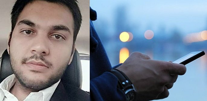 Indian Lawyer Blackmailed Young Teen with Morphed Photos f