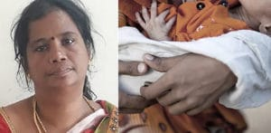 Indian Nurse arrested for Selling Babies by Skin Colour f