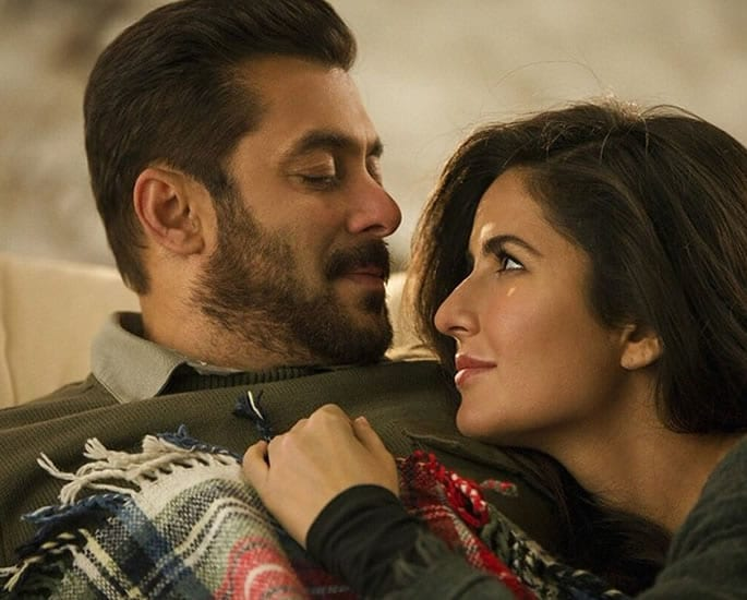 Is This the Reason Why Salman Khan is Not Married - Katrina