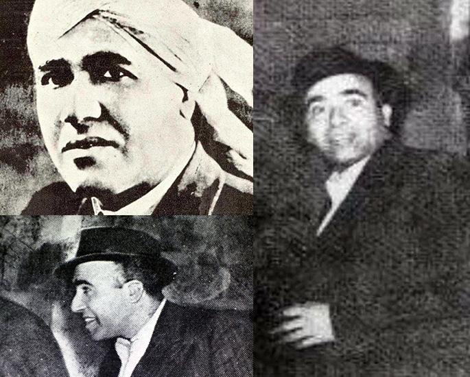 Jallianwala Bagh - Udham Singh