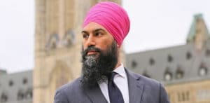 Jagmeet Singh reveals Childhood Sexual Abuse in Memoir f