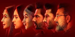 'Kalank' is a Period Drama of Eternal Love
