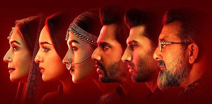 Kalank: An Intriguing Period Drama of Eternal Love f
