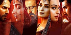 Kalank smashes Box Office as Highest Opener of 2019