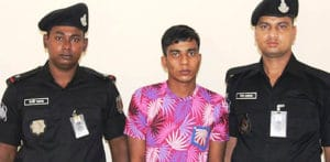 Man arrested for Raping Pakistani Girl in Bangladesh f