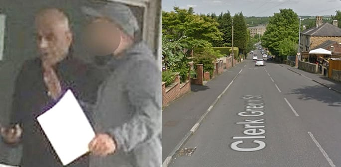 Man threatened to kill Sister with Knife after Family Argument ft