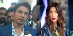 "Meesha Shafi #MeToo case against Ali Zafar ""DISMISSED"""