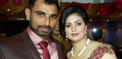 Mohd Shami's Wife arrested after Argument at Her In-Laws