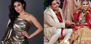 Mouni Roy refused to Perform at Ambani Wedding f