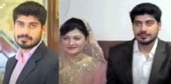 Pakistani Policeman had Six Marriages just for Dowry