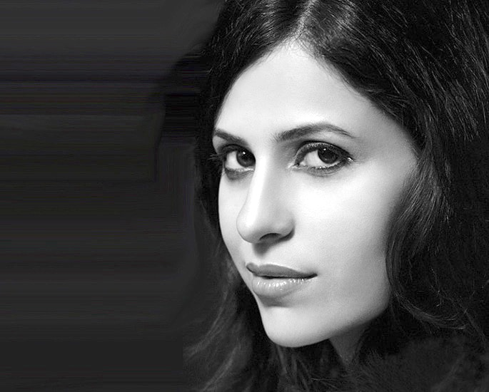 #MeToo की वजह से पाकिस्तानी स्टार्स लक्स स्टाइल अवार्ड्स - फातिमा नासिर