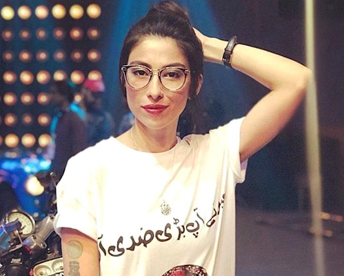#MeToo - मीशा शफी के कारण पाकिस्तानी स्टार्स लक्स स्टाइल अवार्ड्स