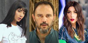 Pakistani Stars snub Lux Style Awards due to #MeToo f
