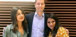 Priyanka Chopra & Mindy Kaling to Star in Indian Wedding Comedy