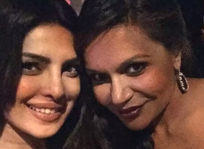 Priyanka Chopra & Mindy Kaling to star in Indian Wedding Comedy 2
