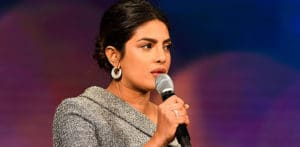 Priyanka Chopra talks #MeToo and Indian Actor Stereotyping ft