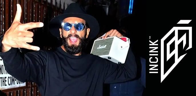 Ranveer Singh launches 'IncInk' Independent Music Label ft