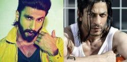 Ranveer Singh replaces Shahrukh Khan in Don 3?