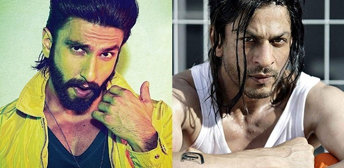 Ranveer Singh replaces Shahrukh Khan in Don 3 f