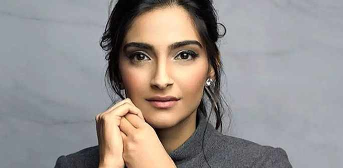 Sonam Kapoor lashes out at the Impact of Body Shaming f