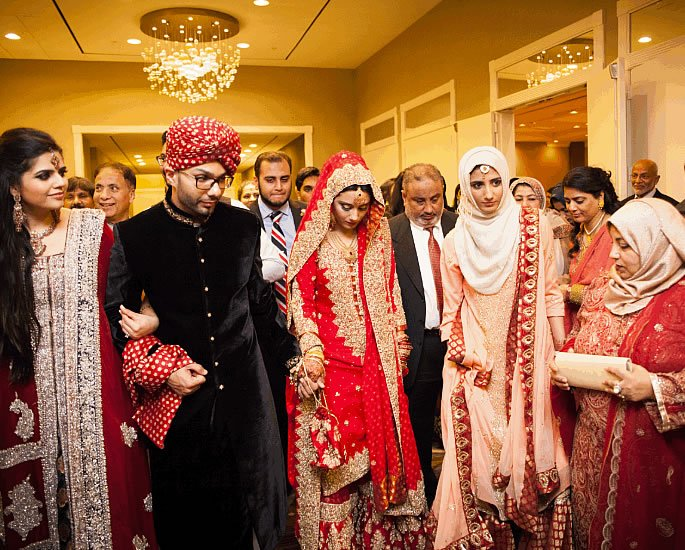 The Concept of Arranged Marriages in Pakistan | DESIblitz
