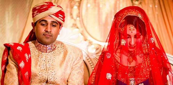 The Concept of Arranged Marriages in Pakistan f