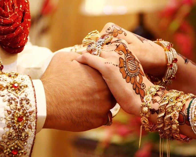 The Concept of Arranged Marriages in Pakistan