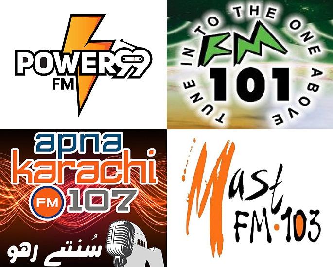 The History of Radio Broadcasting in Pakistan - IA 5