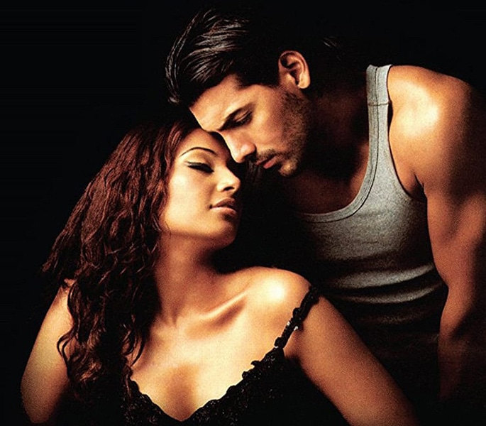 Top 10 Bollywood Remakes of Hollywood Movies - Jism