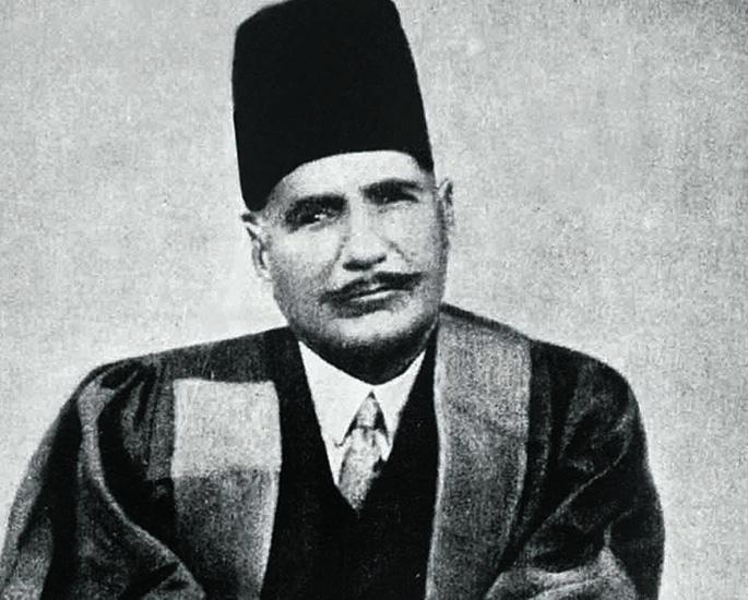 Urdu Poets - allama