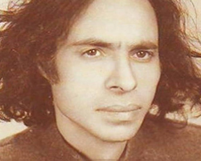 Urdu Poets - elia