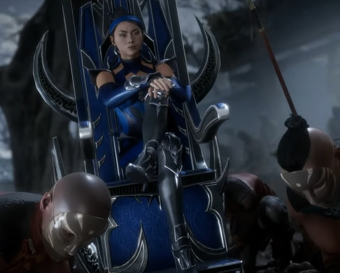 What to Expect from Mortal Kombat 11 when it Releases - characters