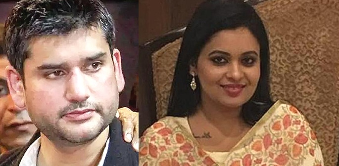 Wife arrested for 'Smothering' Rohit Shekhar Tiwari to Death f