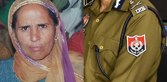 Woman dies after Punjab Police Raid Home to Catch Son f