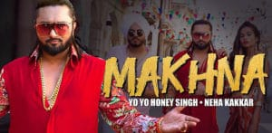 Yo Yo Honey Singh's 'Makhna' wins Best Non-Film Song Award f