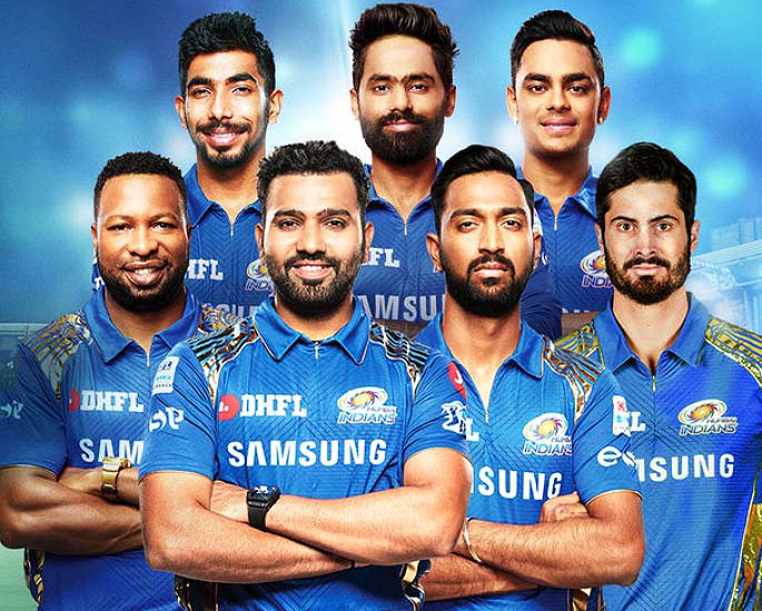 10 Best Indian Netflix Series You Cannot Miss - Cricket Fever: Mumbai Indians