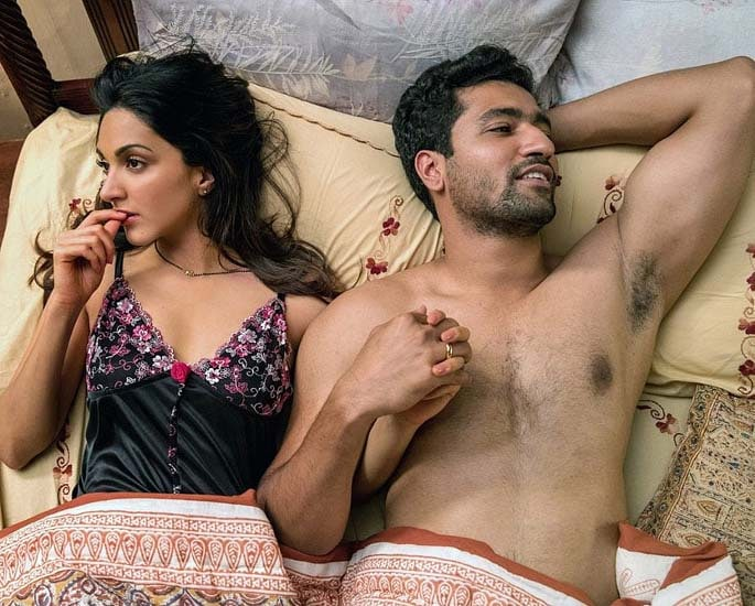 10 Best Indian Netflix Series You Cannot Miss - Lust Stories