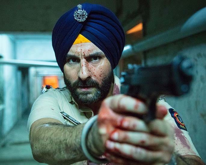 10 Best Indian Netflix Series You Cannot Miss - Sacred Games