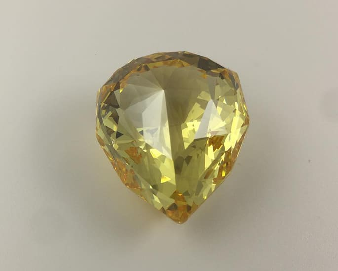 10 Diamonds Originating from India - florentine