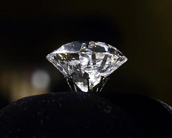 10 Diamonds Originating from India - jacob