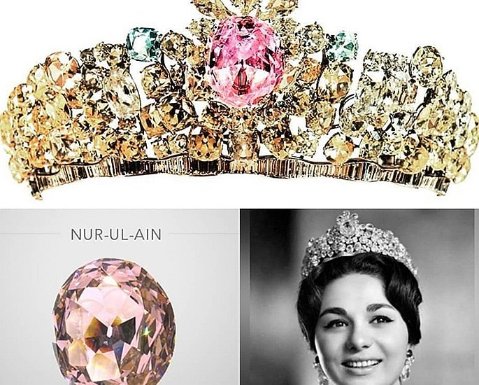 10 Diamonds Originating from India - noor