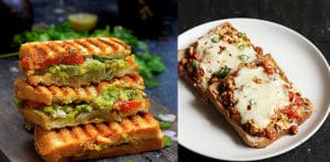 10 Indian Sandwich Recipes and Fillings to Enjoy f