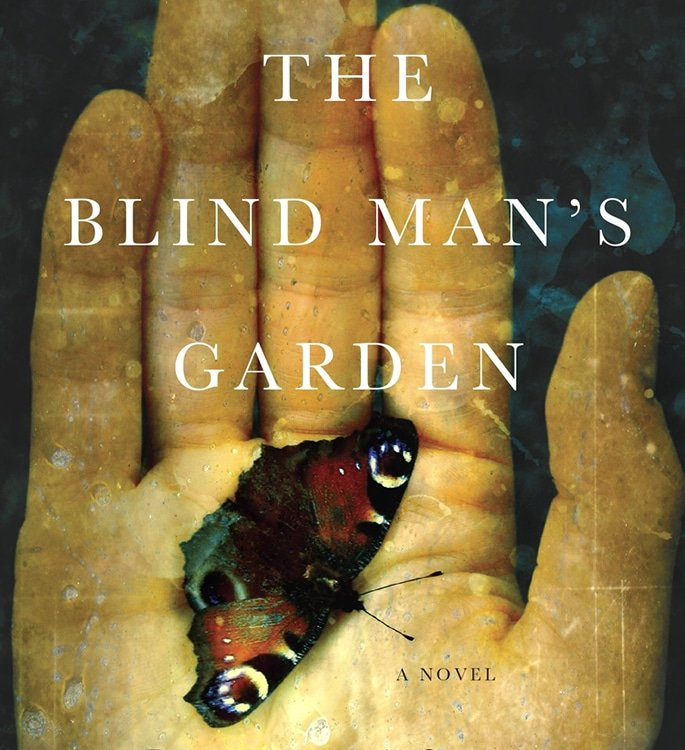 15 Top Pakistani English Novels you must Read - blind man