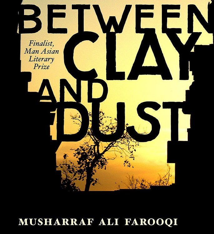 15 Top Pakistani English Novels you must Read - clay